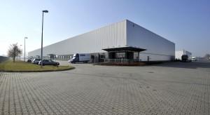 Pro-Flex SA na dłużej w Segro Business Park Warsaw, Ożarów