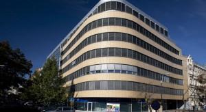 Zielony certyfikat dla Stratos Office Center