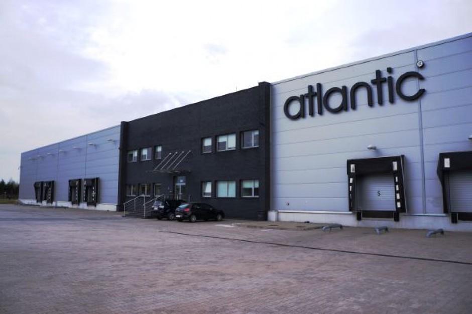 BNP Paribas Real Estate skomercjalizuje Atlantic Warehouse