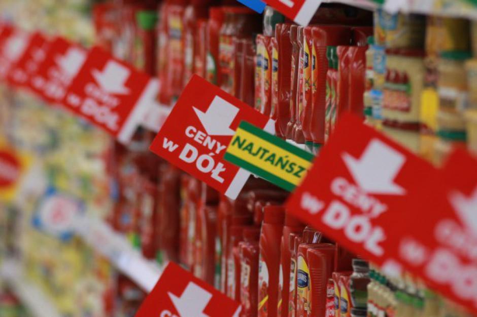 Zobacz zdjęcia z otwarcia pierwszego Auchan po integracji z firmą Real