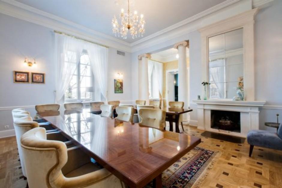 Bialcon inwestuje w hotel Pałac Cieleśnica