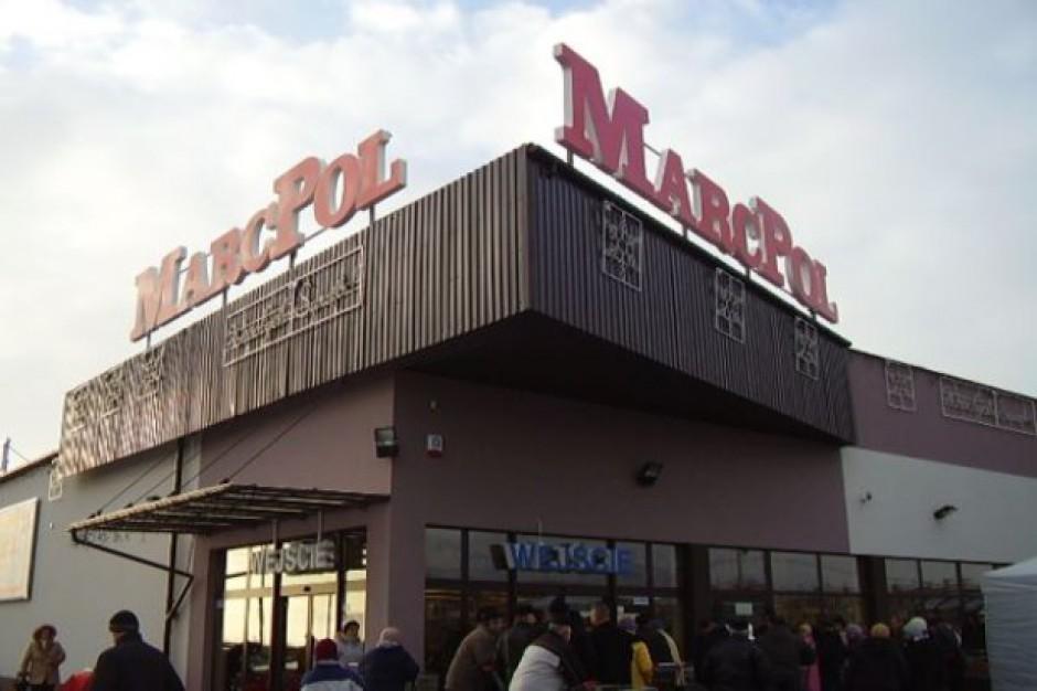 MarcPol powiększy sięć wchodząc we franczyzę