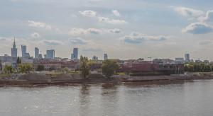 Warszawa otwarta na nowe inwestycje handlowe. Poznaj najlepsze lokalizacje