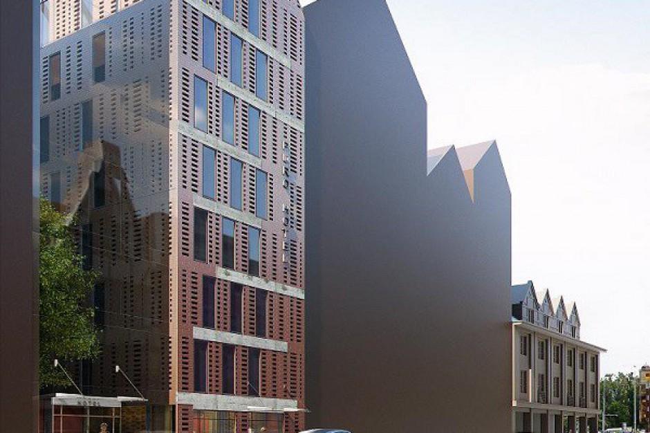 Rusza drugi etap realizacji hotelu Puro Gdańsk