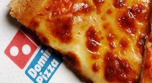Domino's Pizza stawia na dalszy rozwój franczyzy