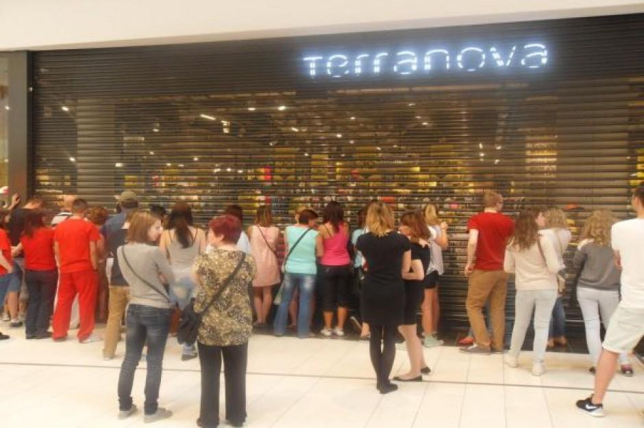 Więcej oferty modowej w Galerii Bronowice