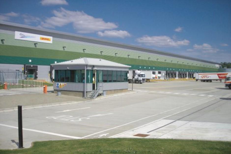 Sfinalizowano transakcję na europejskim rynku logistycznym wartą 350 mln euro