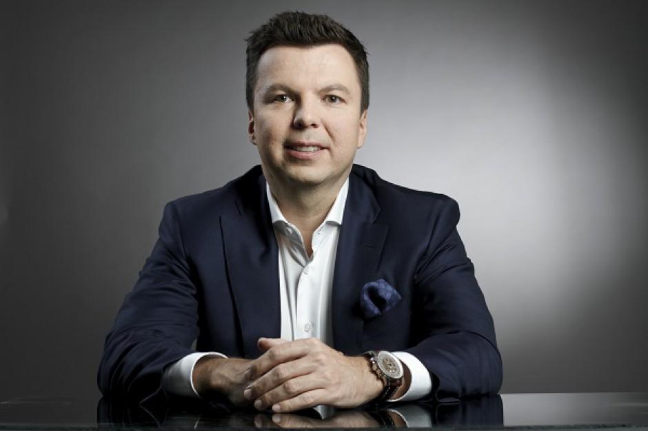 Marek Falenta na wolności