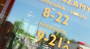 Piotr i Paweł zamknął sklep w Olsztynie