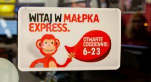 Małpka Express wydaje własną gazetę