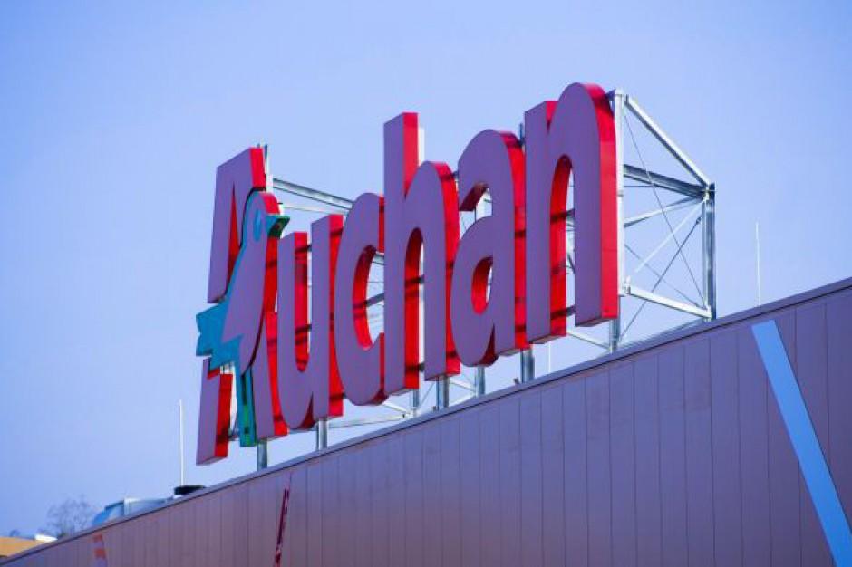 Auchan przejmuje 12 centrów handlowych w Rumunii
