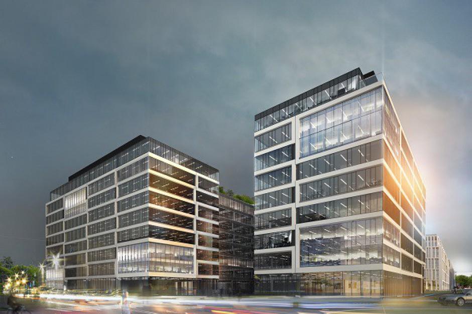 Rusza budowa II etapu Gdański Business Center