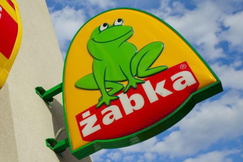Żabka przejmuje małopolską sieć handlową