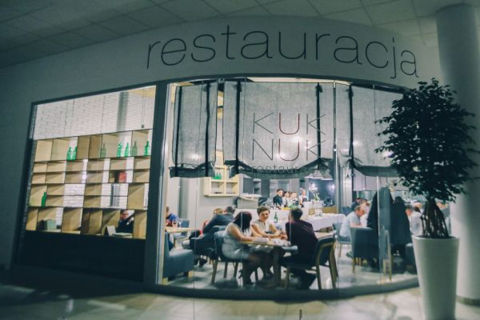 Kuchnia fusion w CH Plaza Rzeszów