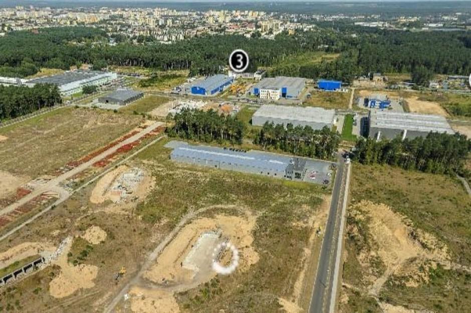 Bydgoszcz z szansą na promocję swoich terenów inwestycyjnych