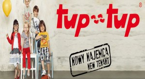 Tup Tup wchodzi do Outlet Center