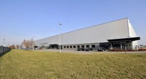 Polskie wydawnictwo powiększy zestaw najemców Segro Business Park Ożarów