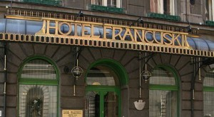 Ciąg dalszy afery wokół Hotelu Francuskiego