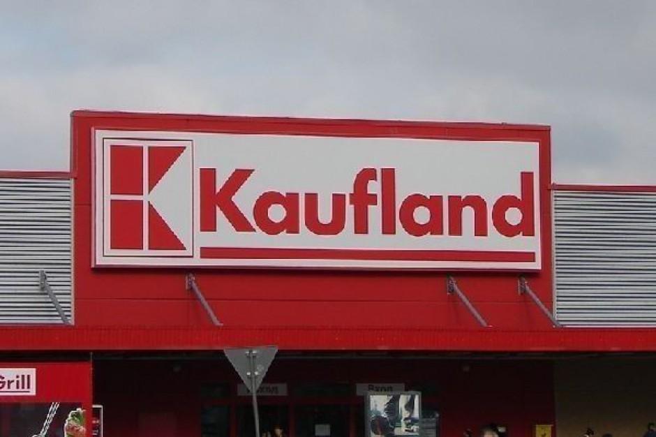 Kaufland na półmetku tegorocznej ekspansji