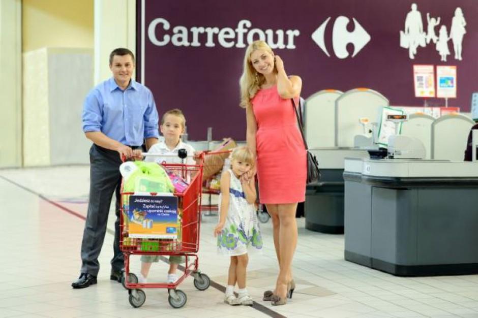 Carrefour z dwoma nowymi hipermarketami w Wielkopolsce