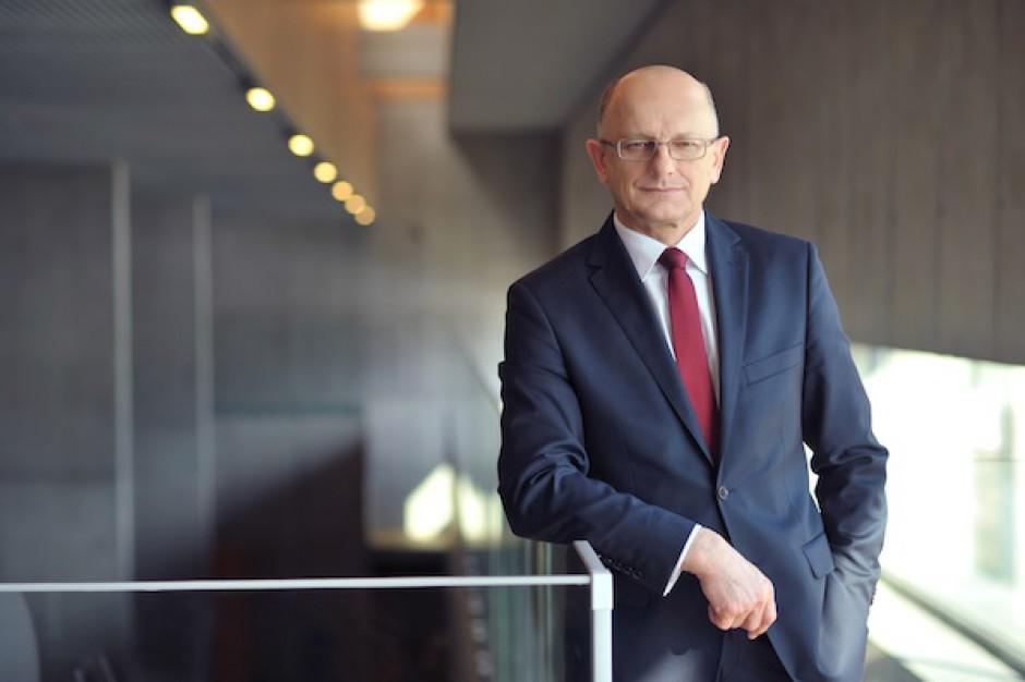 Prezydent Lublina: Miasto ma potencjał do rozwoju usług z sektora BPO