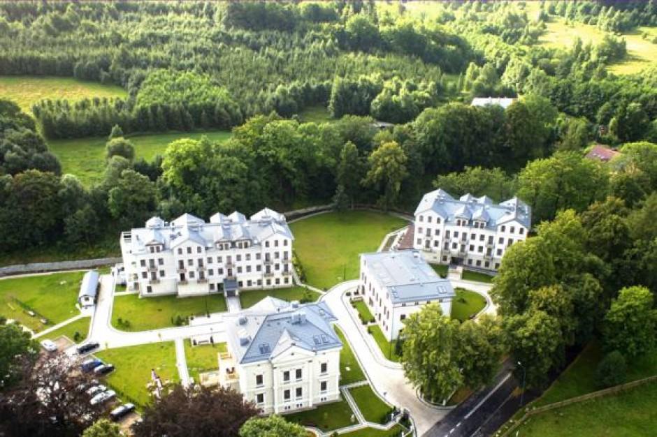 Nowe życie hotelu w sercu Gór Izerskich