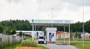 Rusza budowa Hali D North-West Logistic Park w Szczecinie