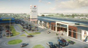Budowa Outlet Center w Białymstoku rusza w sierpniu