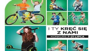 CH Rondo zachęca do poszukiwania najlepszych w Bydgoszczy tras rowerowych