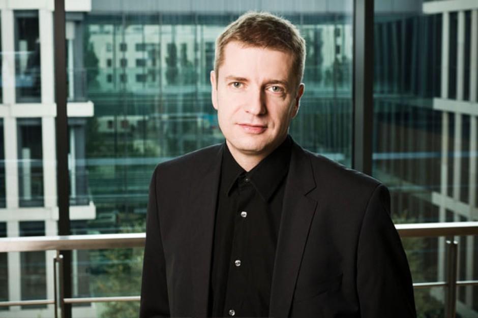 Krzysztof Rabiański stanie na czele zarządu Empik Media & Fashion