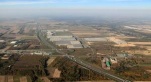 SWM Poland zwiększa powierzchnie najmu w Segro Logistics Park Stryków