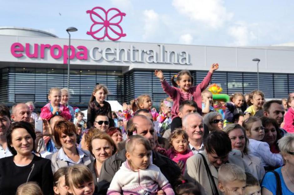 Grecka marka modowa debiutuje w Gliwicach