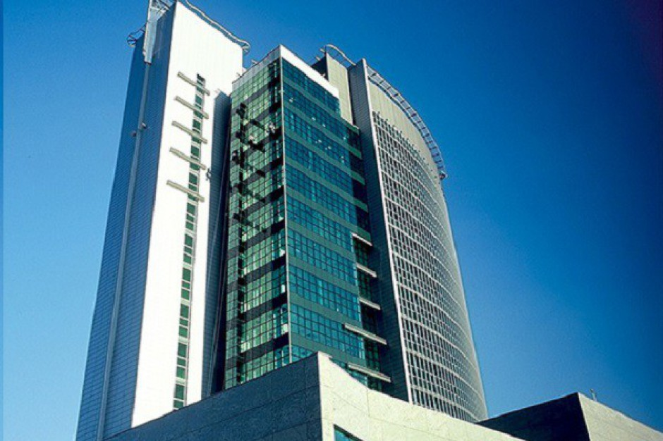 Poznań Financial Centre zdobyło certyfikat BREEAM
