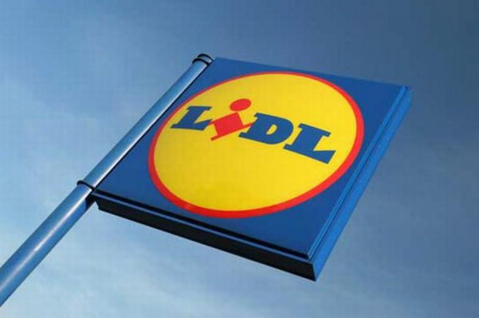 Powstaje ósme centrum dystrybucyjne sieci Lidl