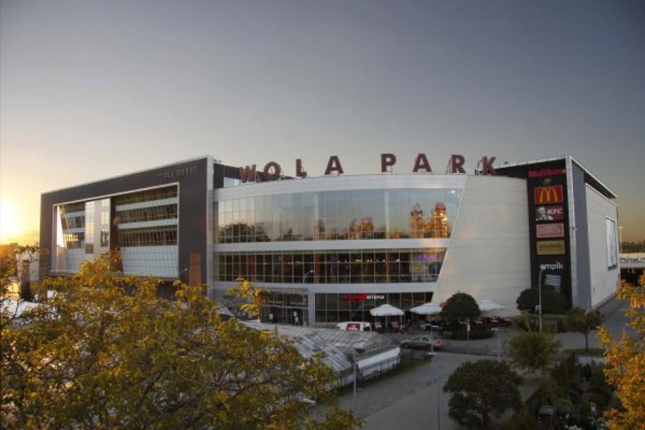 Rusza rozbudowa Centrum Handlowego Wola Park