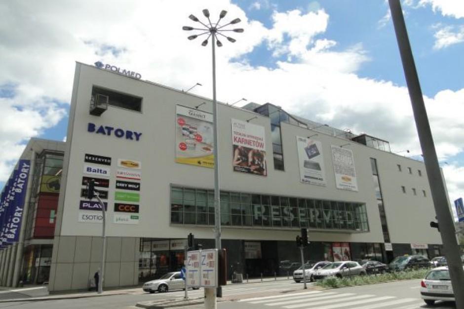 Centrum Handlowym Batory w Gdyni z ofertą kosmetyków naturalnych