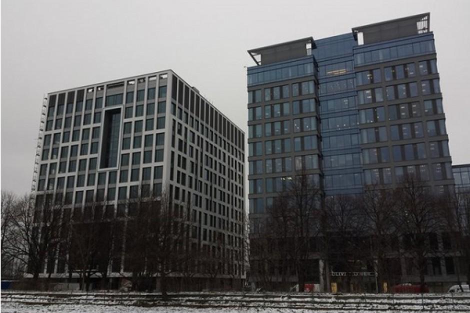 Norweska firma wprowadzi się do Olivia Business Centre