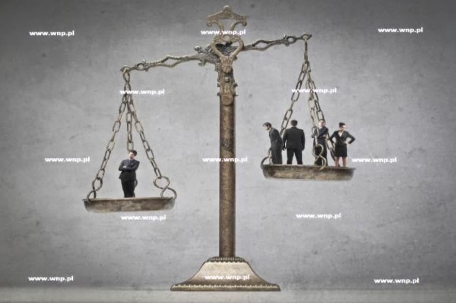Krajowa Rada Sądownictwa i KNF mówią nie dla zmian w prawie restrukturyzacyjnym