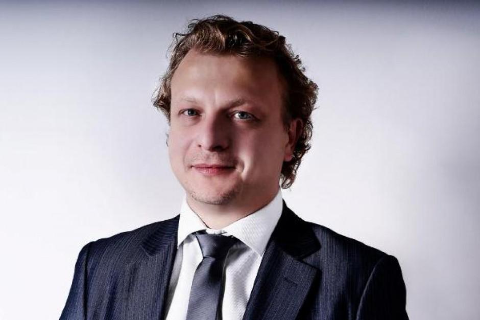 Radosław Wiśniewski rezygnuje z kierowania Redanem