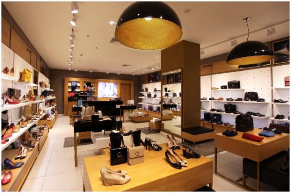 Gino Rossi zmienia koncept swoich salonów