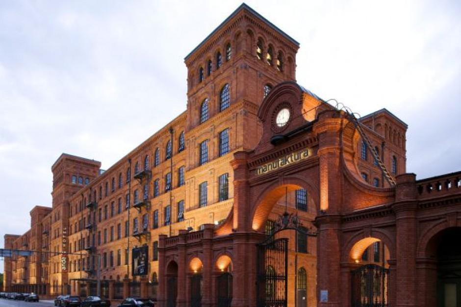 Warimpex zawarł umowę leasingu zwrotnego Andel's Hotel Łódź