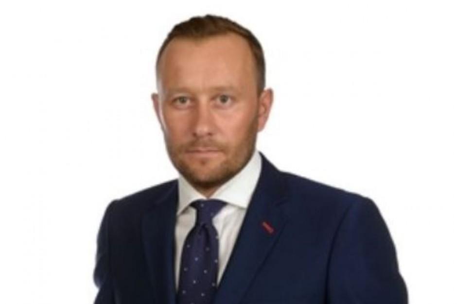Prologis ma nowego szefa w Polsce