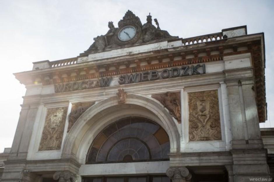 PKP szykuje biznesowe City we Wrocławiu