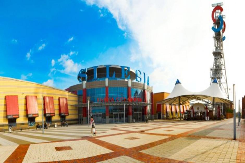 Popularna restauracja w Silesia City Center