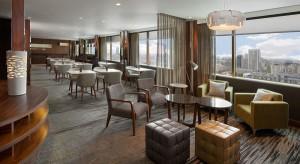 Zakończono renowację Club Lounge w hotelu Westin