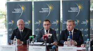 O potencjale inwestycyjnym Polski Wschodniej na Wschodnim Kongresie Gospodarczym