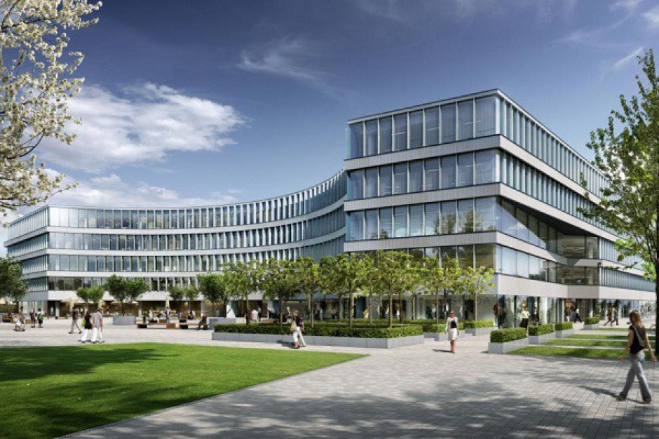 Największy salon sieci Nike w Polsce powstanie w Royal Wilanów