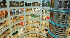 Na rynku centrów handlowych widać ożywienie związane z poprawą koniunktury gospodarczej