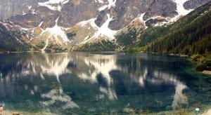 Rekordowa frekwencja w Tatrach