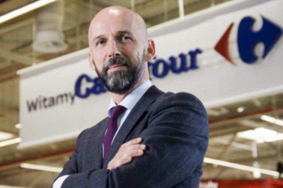 Carrefour szykuje nową strategię ekspansji w Polsce